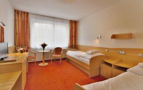 Double room I.A.