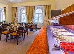 Dr. Adler Hotel; Adler Hotel; Franzensbad; Frantiskovy Lanze; Diamant reisen; Kurreisen; Tschechien; Kurreisen Tschechien; Medical vacation; Medical treatment; Czech republic; Spa; Wellness