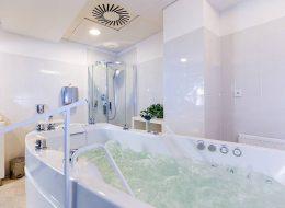 Thermal; Hotel Thermal; Karlsbad; Karlovy Vary; Diamant reisen; Kurreisen; Medical vacation; Medical treatment; Tschechien; Czech republic; Spa; Wellness
